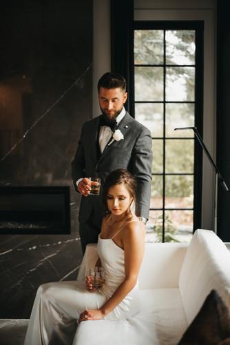Edmonton Wedding Photographer, Saige Ash