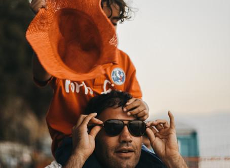 Fatherhood | Portofino Style