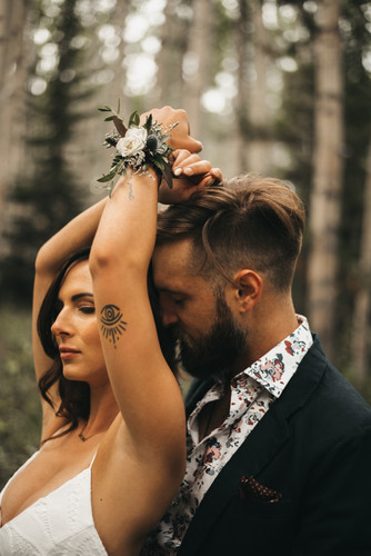 Jasper Wedding, Saige Ashton Photography