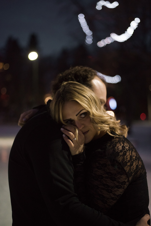 Bare Light Studio- couple photography
