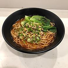 Vegeterian Noodle Soup(Mild)