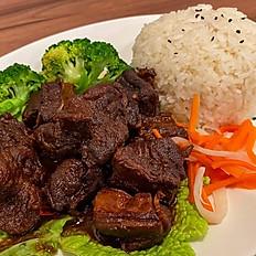 Beef Stew 酱汁牛腩