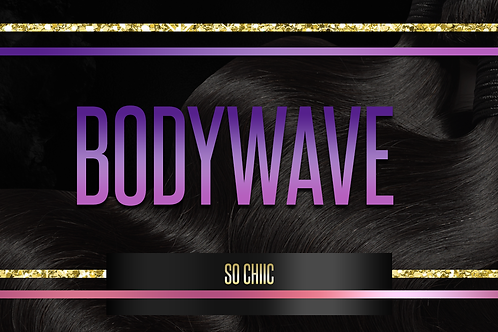 Bundle Me Up Bodywave