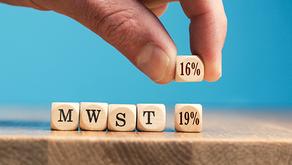 Neue alte Mehrwertsteuer