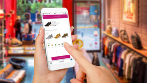 Nicht nur Startups haben gute Ideen - ECC launcht App für den lokalen Handel
