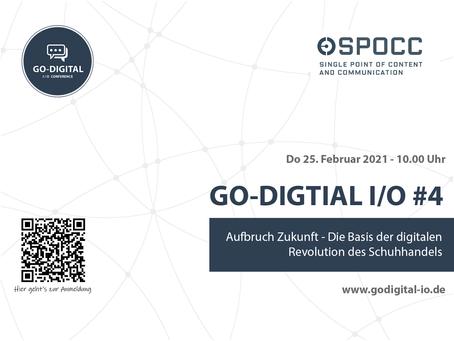Online-Konferenz zur Content Datenbank SPOCC