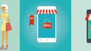 Besinnlichkeit und Besinnung Customer App