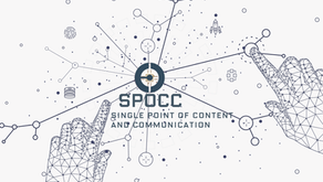 Single Point of Content and Communication SPOCC ist jetzt Teil des ECC