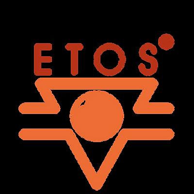 Logo etos
