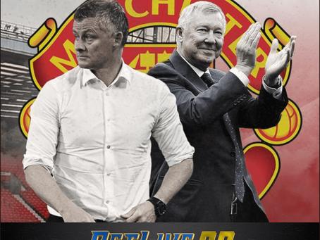 Liga Inggris : Ferguson Kritik Solskjaer karena cadangkan Cristiano Ronaldo