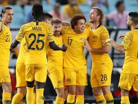 Timnas Indonesia: Bahaya ! Australia miliki 4 bintang Liga Inggris di Kualifikasi Piala Asia U-23