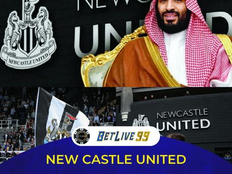 Newcastle United Menjadi Klub Sultan Baru Setelah Resmi Dibeli Pangeran Arab Saudi Rp5,8 Triliun.