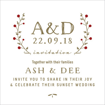 Ash and Dee
