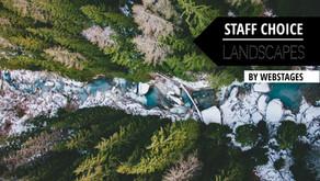 Staff Choice: Die besten Landscape Photography Influencer der Schweiz