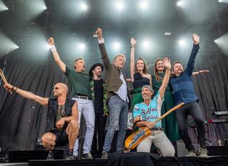 Jelling Musikfestival 2018 - 30 års jubilæum