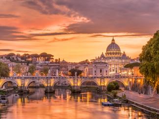 Rom - igen, igen.