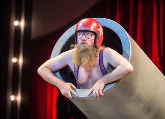 Cirkus Summarum - en god oplevelse