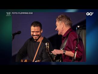 Billeder på TV2 - i den bedste sendetid.