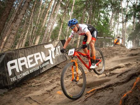 Max Foidl vertritt Österreich bei den Olympischen Spielen