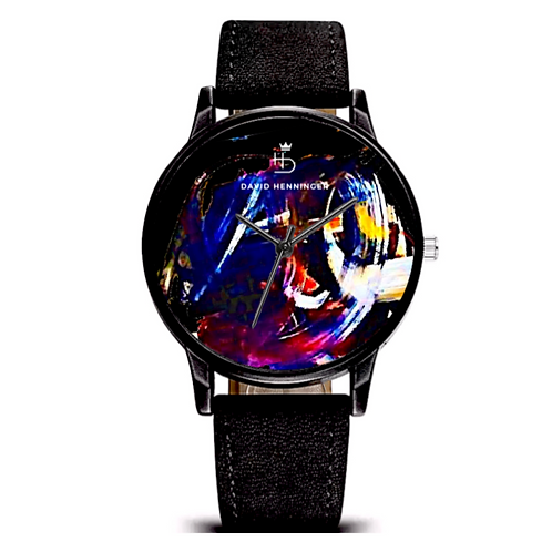 LA MONTRE COLOR DREAM