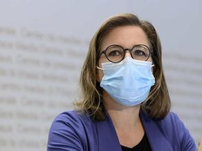 «Fairste Lösung»: FDP Frauen lancieren Initiative zur Individualbesteuerung