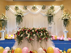 Best Naming ceremony decorations, Wedding Stage Flower Decoration In Bangalore. Flower Decorators In Bangalore