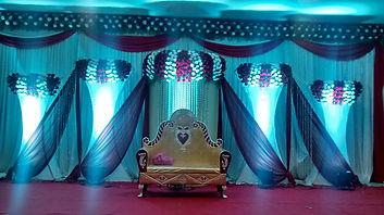 Best Wedding Stage Decorations,Flower Decorators in Bangalore, Wedding Event Decorators in Bangalore City.