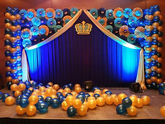 Birthday Dcorations for baby boy and kids party in Bangalore city