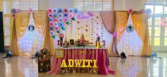 Birthday party Decorators, Birthday party theme decorations In Bangalore city India