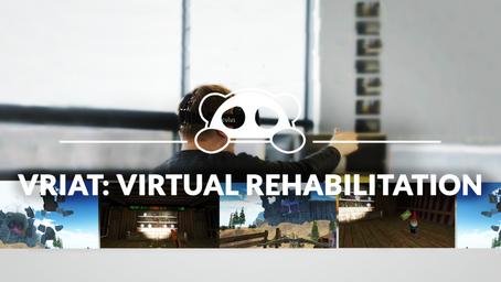 VRiAT: Virtual Rehabilitation