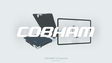 Cobham Satcom Virtual Catalogue