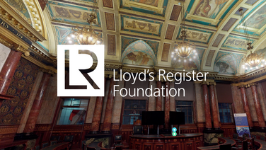 Lloyd's Register Heritage Building