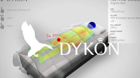Dykon Sleep Lab