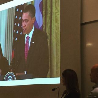 #philotimo #obama #harvard #geforum2015