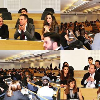 Greek Economic Forum at Cass Business Sc