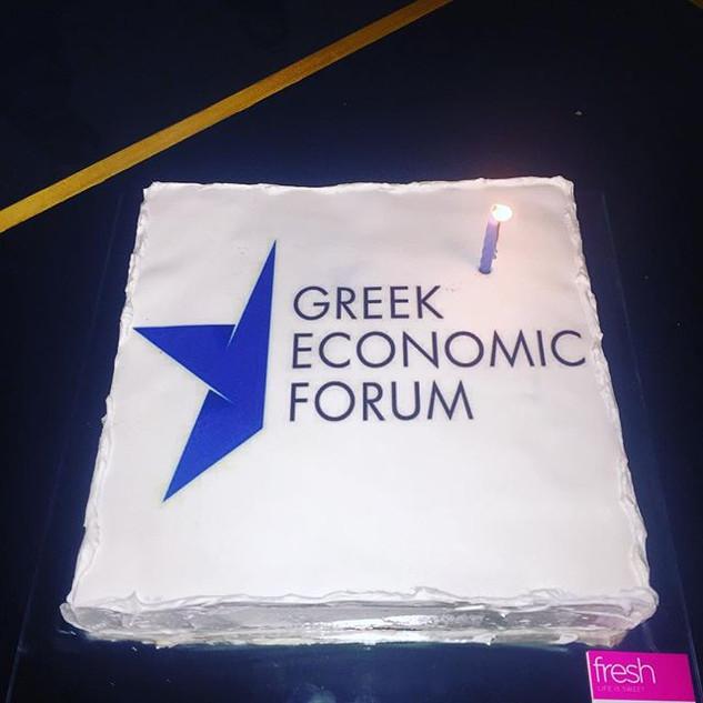 Greek Economic Forum