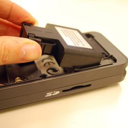 WORKSafe Breathalyser Sensor
