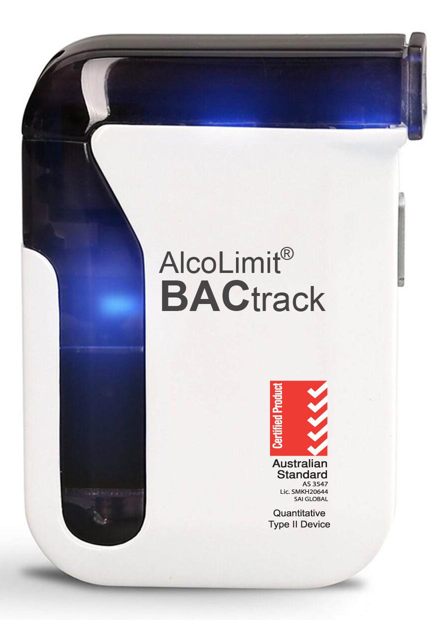 BACtrack Smartphone Breathalyser