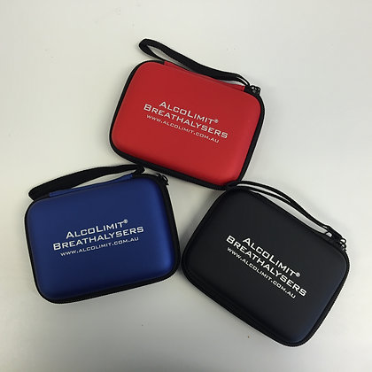 ALCOLIMIT ZIP-UP PROTECTIVE CASE