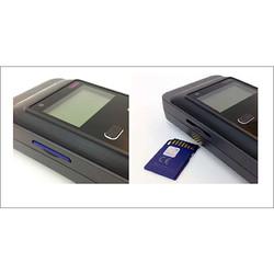 WORKSafe Breathalyser SD card slot