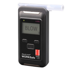 WORKPLACE BREATHALYSERS