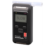 breathalyser workplace testing alcolizer