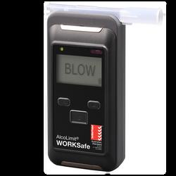 WORKSafe Breathalyser Unit