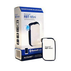 Alcolimit RBT Mini and Retail Pack