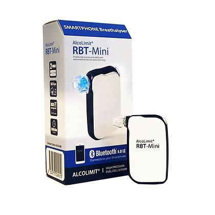 RBT Mini Smartphone Breathalyser