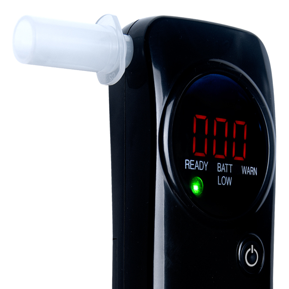AlcoLimit Defender Breathalyser