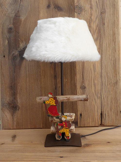 LAMPE 2 RANDONNEUR