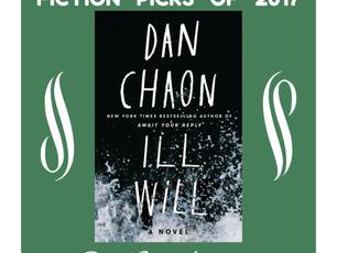 Fiction Pick 12