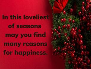 Many Reasons