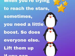 Lift Them Up